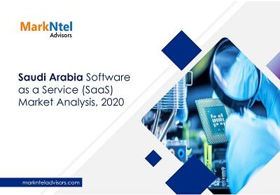 Saudi Arabia Software as a Service (SaaS) Market Analysis, 2020