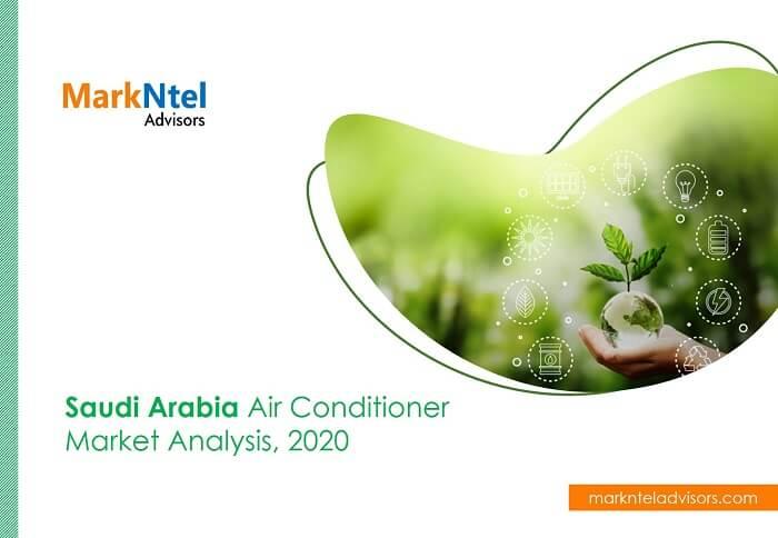 Saudi Arabia Air Conditioner Market Analysis, 2020