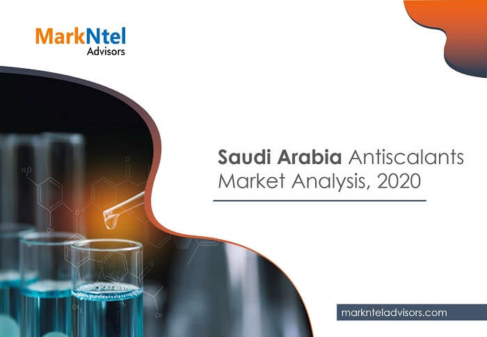Saudi Arabia Antiscalant Market Analysis, 2020