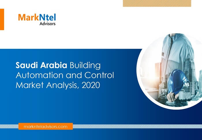 Saudi Arabia Building Automation and Control Market Analysis, 2020