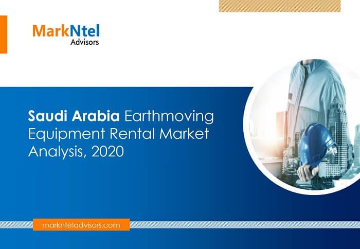 Saudi Arabia Earthmoving Equipment Rental Market Analysis, 2020