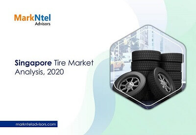 Singapore Tire Market Analysis, 2020