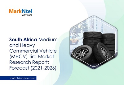 South Africa Medium and Heavy Commercial Vehicle (MHCV) Tire