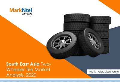 South East Asia Two-Wheeler Tire Market Analysis, 2020