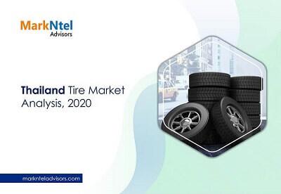 Thailand Tire Market Analysis, 2020