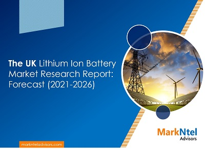 The UK Lithium Ion Battery