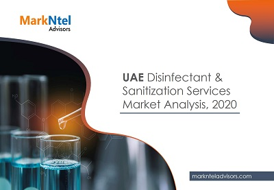 UAE Disinfectant & Sanitization Services Market Analysis: Industry Report