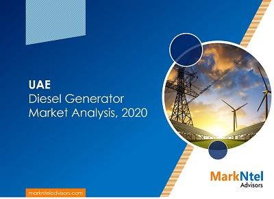 UAE Diesel Generator Market Analysis, 2020