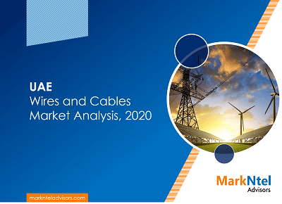 UAE Wires and Cables Market Analysis, 2020