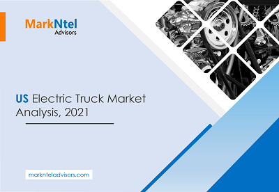 USA Electric Truck