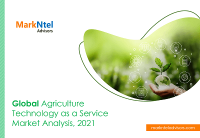 Global Agriculture Technology as a Service