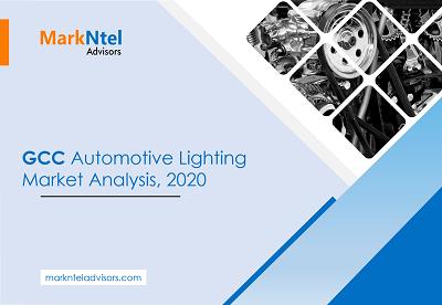 GCC Automotive Lighting Market Analysis, 2020