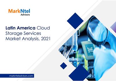 Latin America Cloud Storage Services