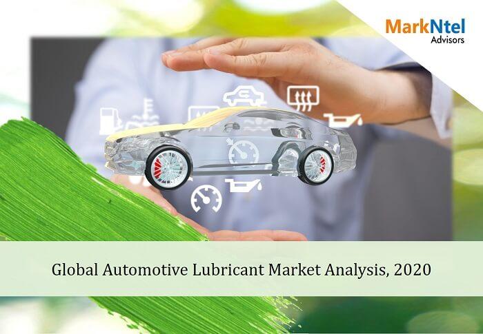 Global Automotive Lubricants Market Analysis, 2020