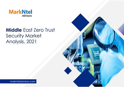 Middle East Zero Trust Security