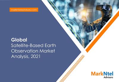Global Satellite-Based Earth Observation